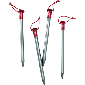 MSR Core Stake Kit 15cm 4-Pack